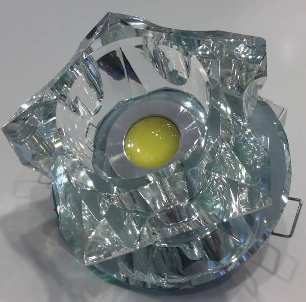 9702/05 KRİSTAL SPOT 5W COB LED 4000K
