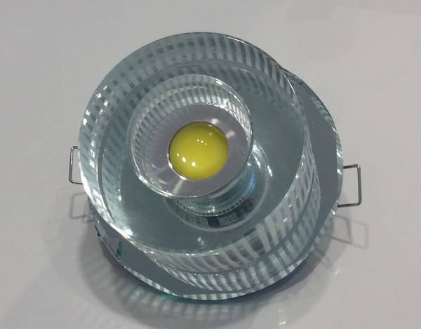 9705/05 KRİSTAL SPOT 5W COB LED 4000K